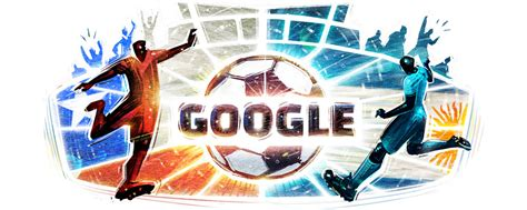 doodle 4 i football copa am 233 rica 2015 finals