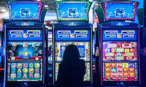 best slots types of slot machines