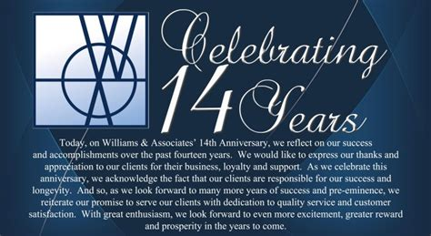 14 years in years celebrating fourteen years in business athens ga