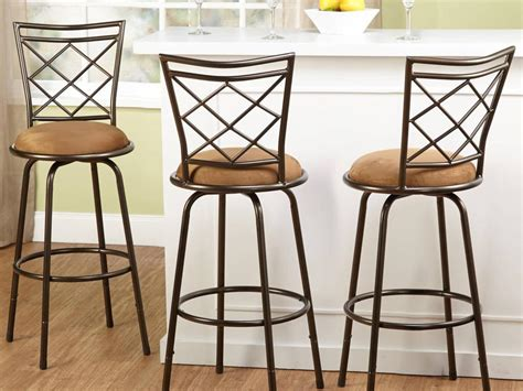 Bar Height Stools With Arms by Fashionable Modern Adjustable Height Bar Stools The