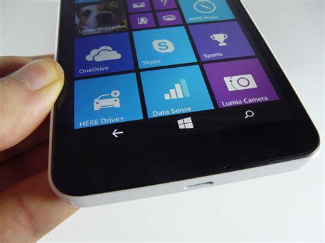 windows lumia 640 denim microsoft lumia 640 xl lte unboxing midrange lumia denim