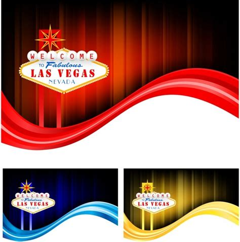 Background Check Las Vegas Las Vegas Flow Backgrounds Free Vector In Adobe Illustrator Ai Ai Encapsulated