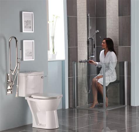 bagno invalidi box doccia per disabili e portatori di handicap torino