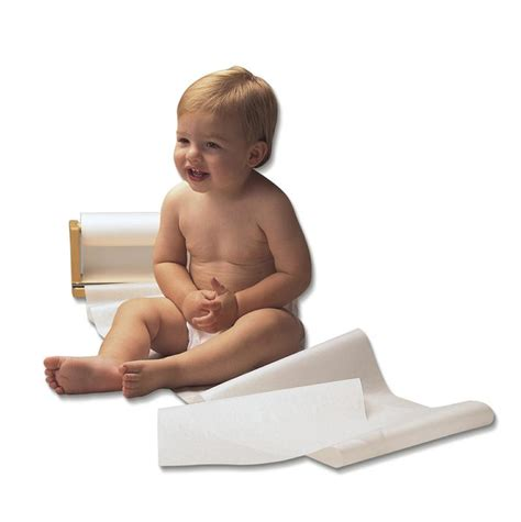 Changing Table Paper Roll Pac1615 Changing Table Paper