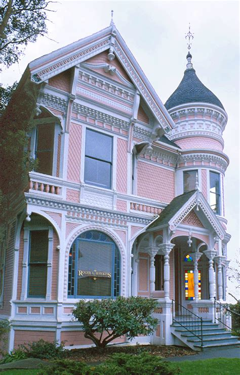 queen ann house fanciful victorian home with eastlake details the