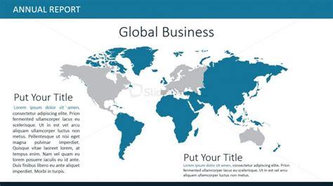 editable powerpoint worldmap global market slidemodel