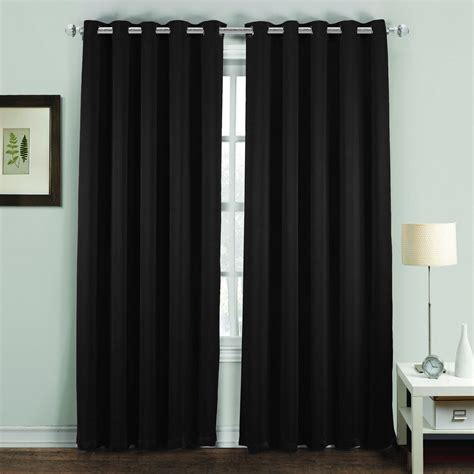 thermal lined eyelet curtains thermal blackout curtains pair ring top eyelet ready made