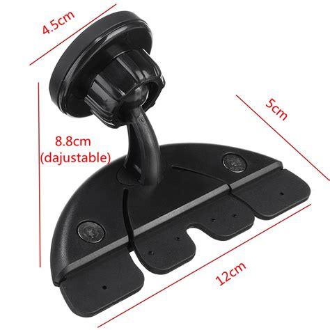 Holder Magnet Gps Aksesoris Handphone Iphone Samsung Xiaomi car cd player slot bracket magnetic phone holder mount for