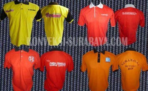 Produksi Seragam Kemeja Kerja Paling Keren Dijogja model kaos polo shirt iklan produk surabaya archives konveksi kaos jaket surabaya