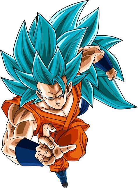 imagenes de goku god blue dragon ball s novo anime de dragon ball adapta 231 227 o em