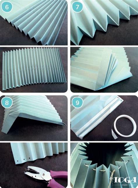 Tuto Suspension Origami by Tuto R 233 Aliser Une Suspension Origami Par Toga