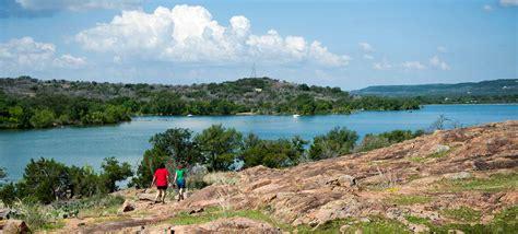 boating license lake arrowhead inks lake state park texas parks wildlife department