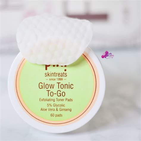 Pixi Glow Mud Mask 15ml brighter skin with pixi get your glow on