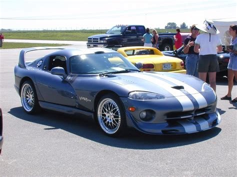 how cars work for dummies 1999 dodge viper lane departure warning 1999 dodge viper information and photos momentcar
