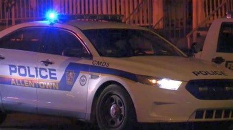 Allentown Pa Arrest Records Allentown Arrest In Gunpoint Robbery Of