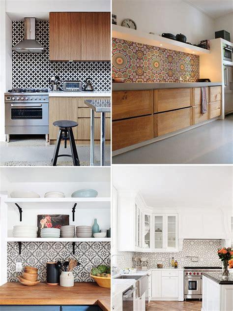 azulejo na cozinha azulejos decorados na cozinha casa design m 243 veis