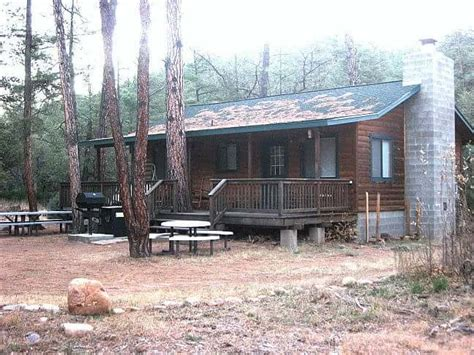Cabin Rental Payson Az by Payson Cabin Rental Cherry Creek Cabins Arizona