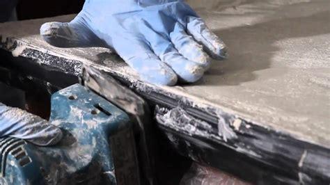 diy concrete countertops how to make concrete