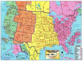 time zone map for america view us times zones maps