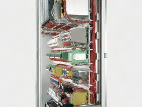 cabinet wiring from l 252 tze with all cabinet
