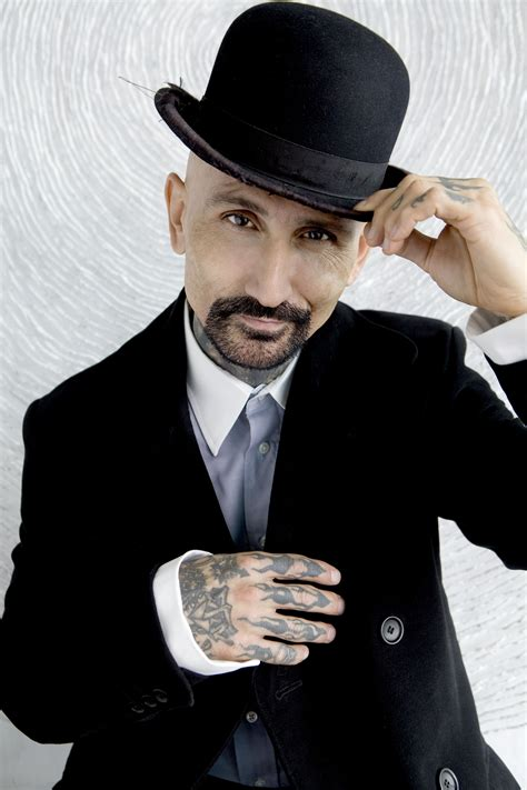 robert lasardo tattoos robert lasardo will be guesting freetown convention