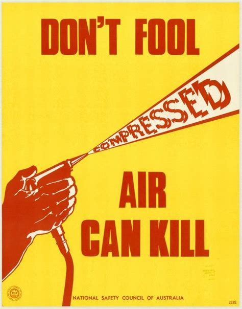 national safety council  australia posters