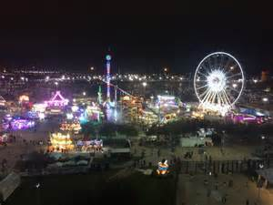 Picture of rodeo houston or houston livestock show and rodeo houston