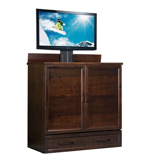 end of bed tv lift cabinets for flat screens end of bed tv lift cabinet spk manufacture custom made