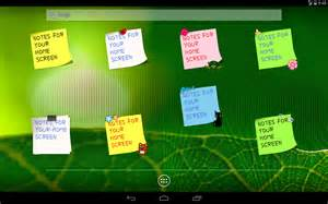 Computer Desktop Sticky Notes Simple Sticky Notes Free Download
