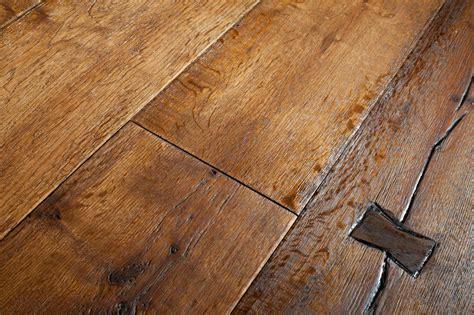 Wide Plank Distressed Hardwood Flooring Wide Plank Distressed Laminate Flooring Laplounge