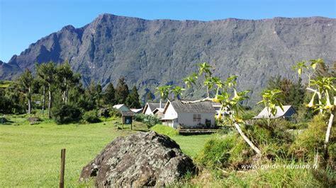 Guide Réunion: 20 photos de Mafate