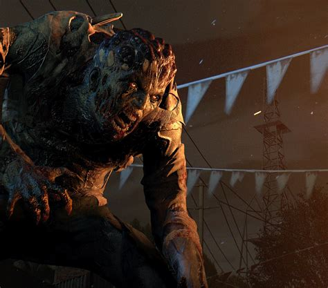 1 2 million players played dying light ps4pro en