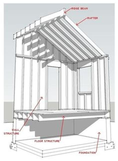 Vaulted Ceiling Construction Details by 1000 Images About Framing On Shed Dormer