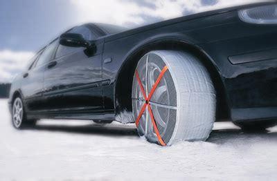 cadenas coche rapidas c 243 mo elegir cadenas de nieve para tu autom 243 vil