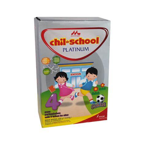 Chilkid Platinum Madu 800gr formula murah juni 2012