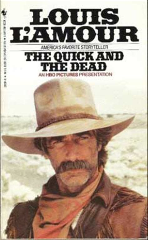 The L 1987 by Sam Elliott The Who Kept The Western Alive By David