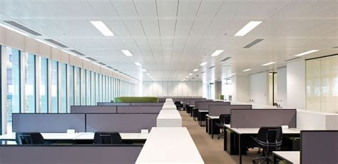 led office lighting fixtures led office lighting solutions upshine lighting