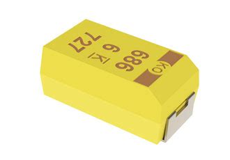 polymer capacitor device polymer electrolytic device offers extended test option