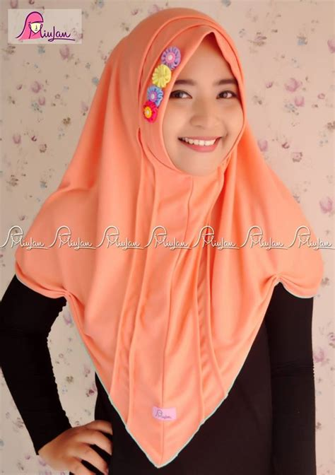 Jilbab Instant Kaos Bcc ciqeetha jelly miulan boutique