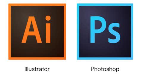 adobe illustrator cs6 logo illustratorとphotoshopの使い分けかた 無料イラストimt公式blog