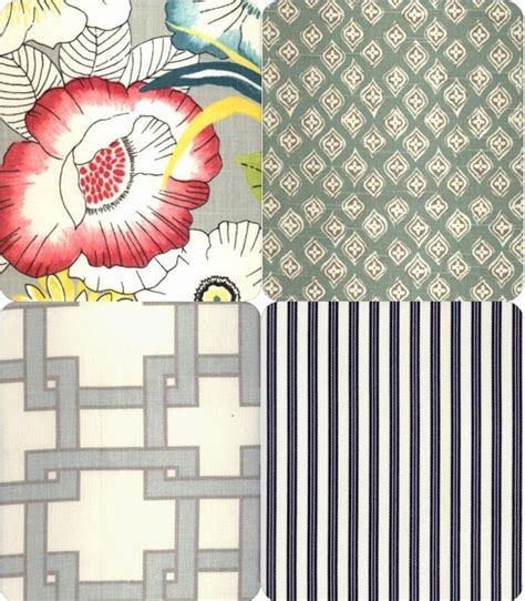 fabric pattern mixing 1000 images about things to upholster on pinterest