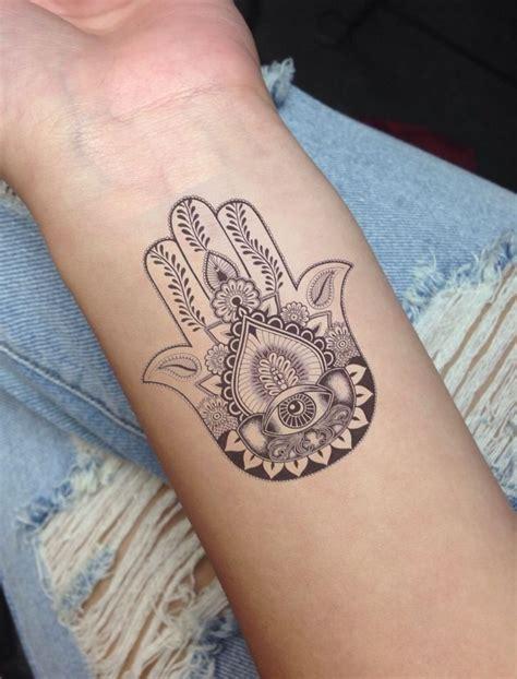 tattoos on ur wrist 15 best ideas about fatima tattoos on