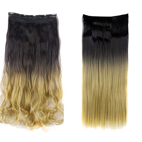 fashion ombre clip in remy hair extensions 3 4 fashion ombre clip in remy hair extensions 3 4