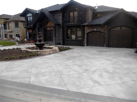 tampa bay concrete staining stamping polishing overlays