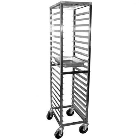 stainless steel steam pan rack gsw