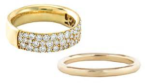 wedding band and engagement ring combinations and pairings