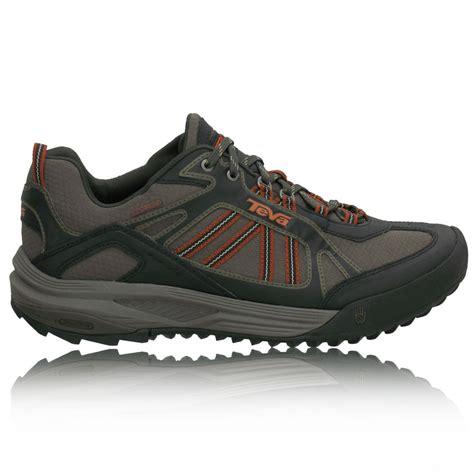 teva walking shoes teva charge waterproof walking shoes 62
