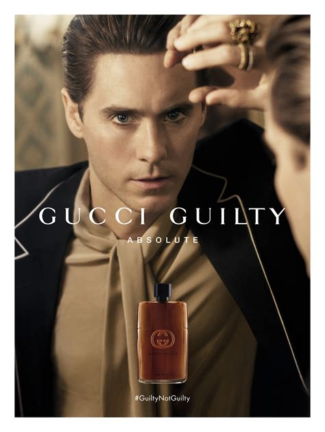 film up com jared leto on modern masculinity and what gucci guilty is