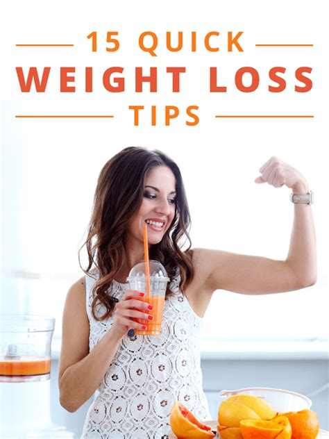 Free Weight Loss Tip Leave The by 15 Weight Loss Tips