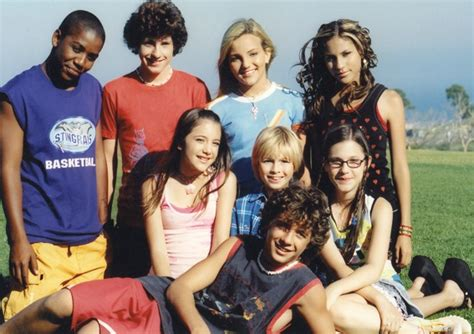 What Is Your Favorite Fashion Centric Tv Show by Then And Now Pictures Of Your Favorite Quot Zoey 101 Quot